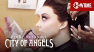 BTS The Many Faces of Magda Penny Dreadful City of Angels SHOWTIME