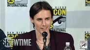 Comic-Con 2014 Penny Dreadful Panel Dreadful Dialogue