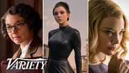 'Penny Dreadful City of Angels' Star Natalie Dormer Breaks Down Her 4 Roles in Showtime Reboot