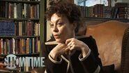Penny Dreadful Helen McCrory Explores an Occult Bookshop Season 1
