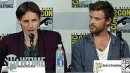 Comic-Con 2014 Penny Dreadful Panel Reinventing Dorian Gray