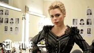Penny Dreadful Production Blog Brona Becomes Lily Season 2