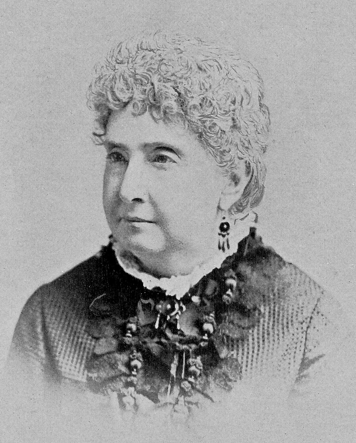 Elizabeth C. Kinney