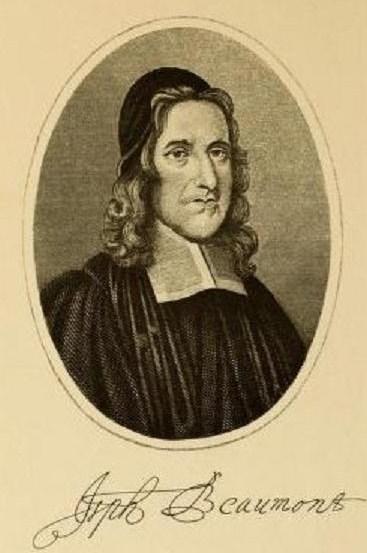 Joseph Beaumont