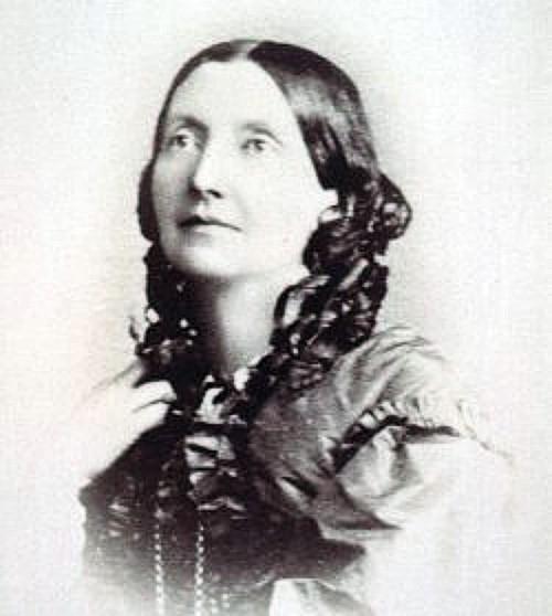 Louisa Anne Meredith