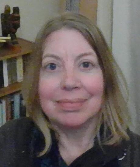 Anne Rouse