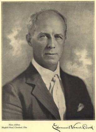 Edmund Vance Cooke