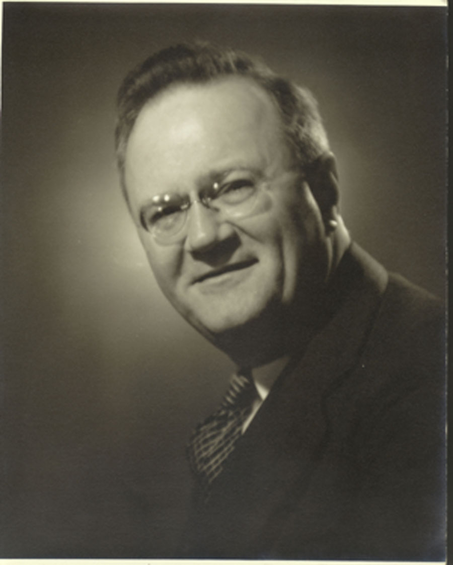 Joseph M. Bachelor