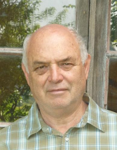 Robert Berold