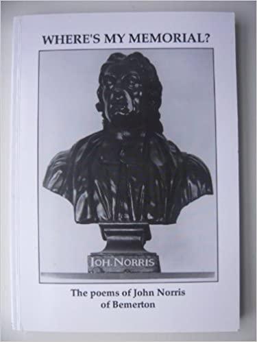 John Norris of Bemerton