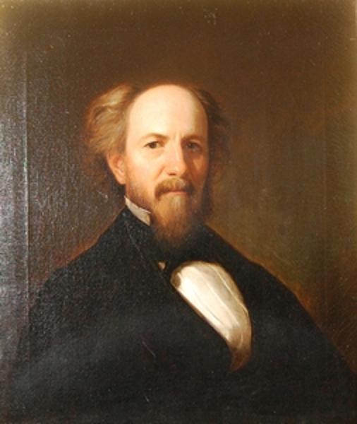 John Turvill Adams