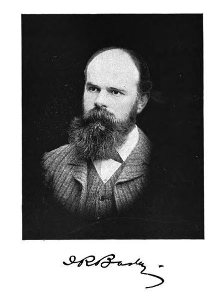 Isaac Rieman Baxley