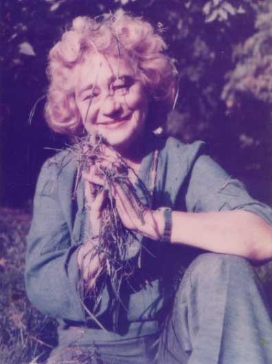 Ruth Lisa Schechter