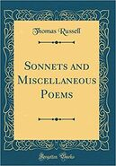 Sonnets russell