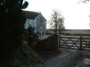 Crux Easton Manor - geograph.org.uk - 98519