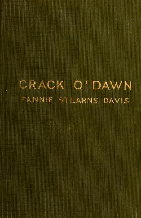 Fannie Stearns Davis