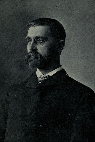 Arlo Bates