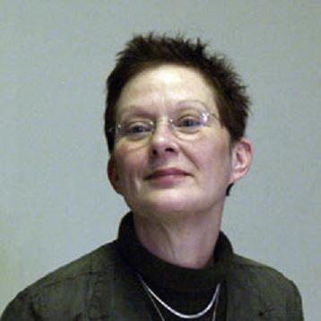 Ann Lauterbach