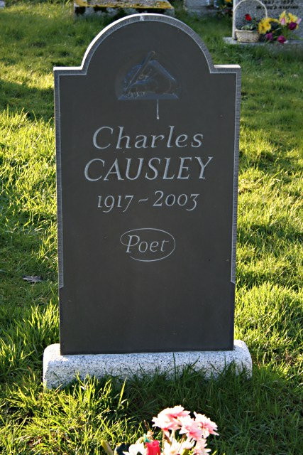 Charles Causley