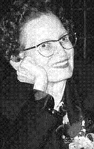Phyllis Gotlieb