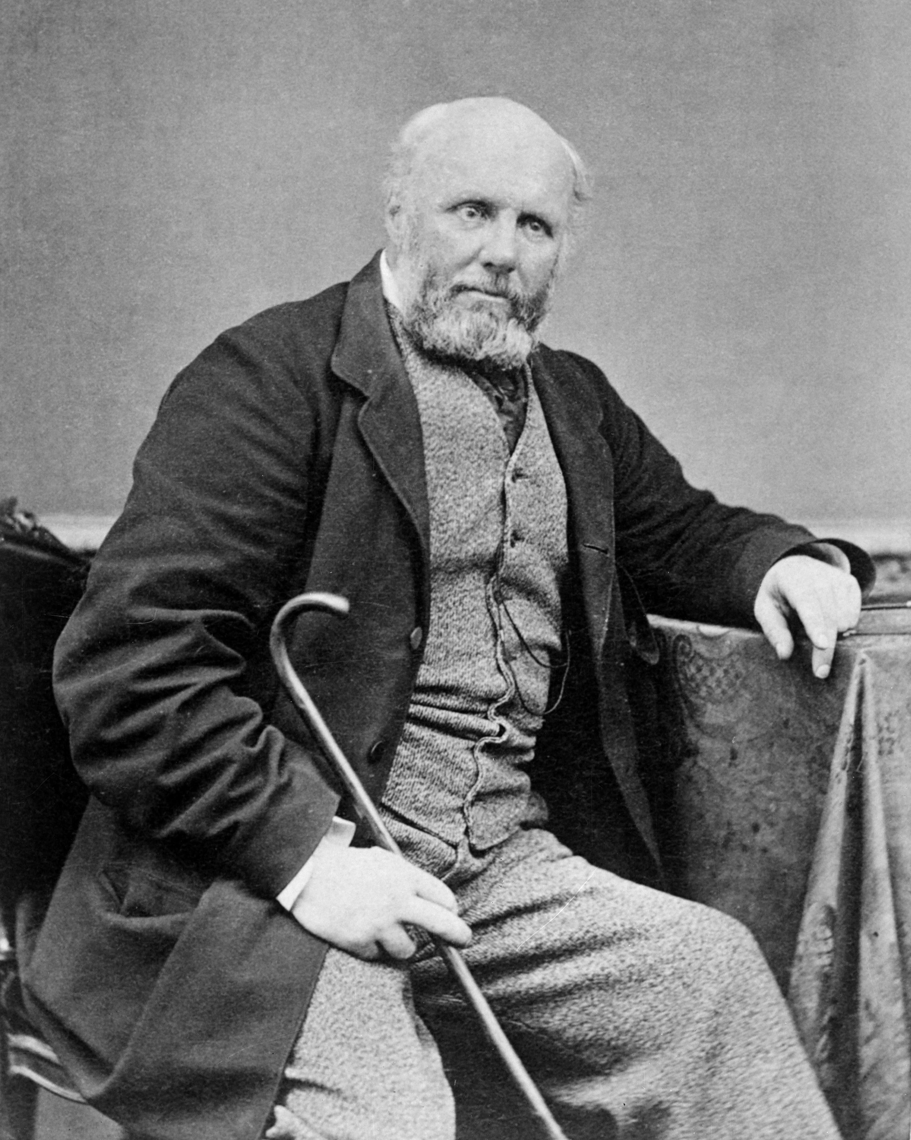 Alfred Domett
