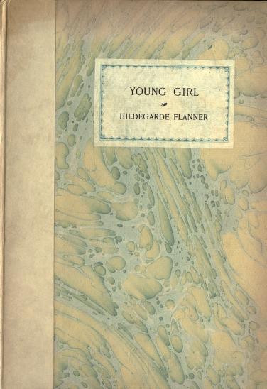 Hildegarde Flanner