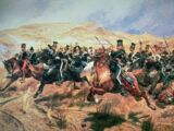 The Charge of the Light Brigade / Tennyson
