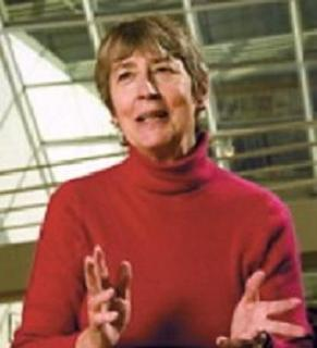Mary Kinzie