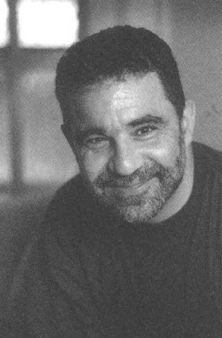 David Bergman (poet)