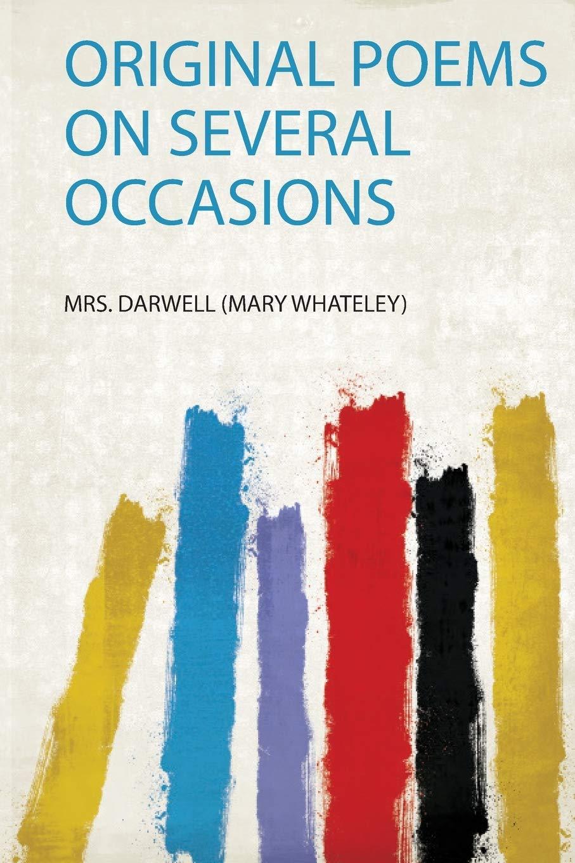 Mary Darwall