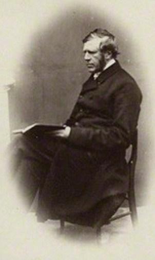 Thomas Legh Claughton