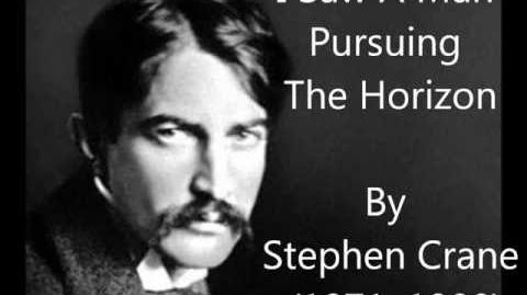 Stephen Crane Penny S Poetry Pages Wiki Fandom
