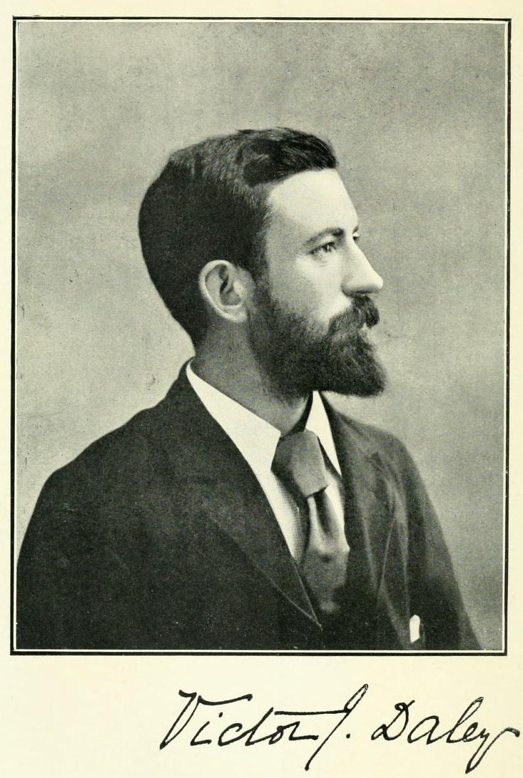 Victor J. Daley
