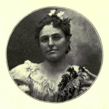 Jean Blewett