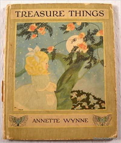 Annette Wynne
