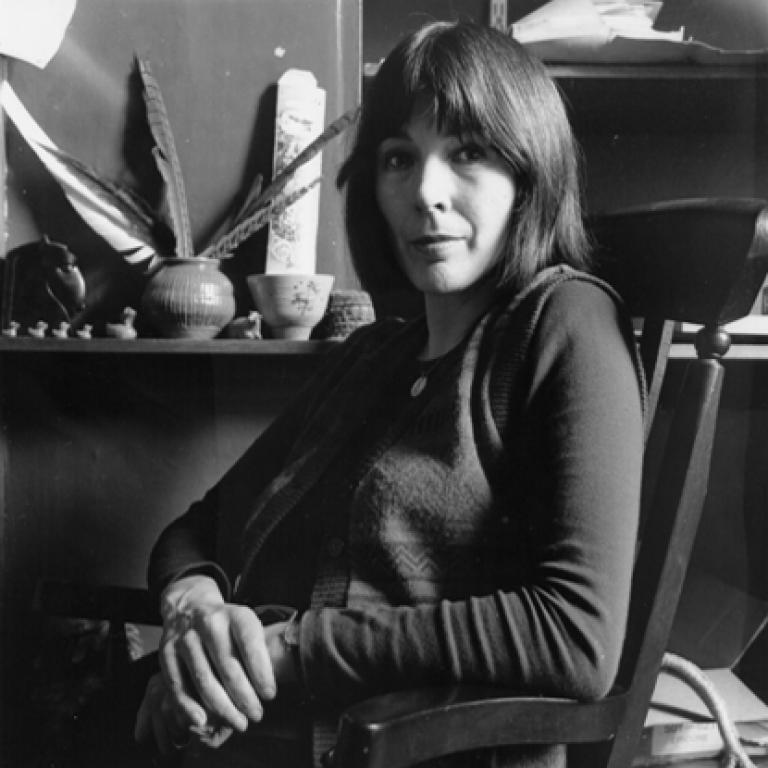 Frances Horovitz