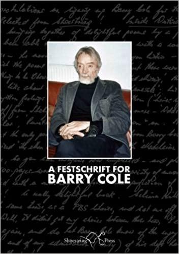 Barry Cole