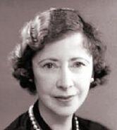 Dorothy Wellesley