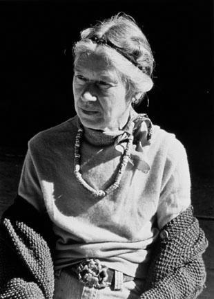 Elsa Gidlow