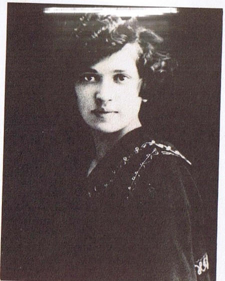 Malka Heifetz Tussman