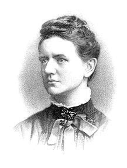 Constance C.W. Naden