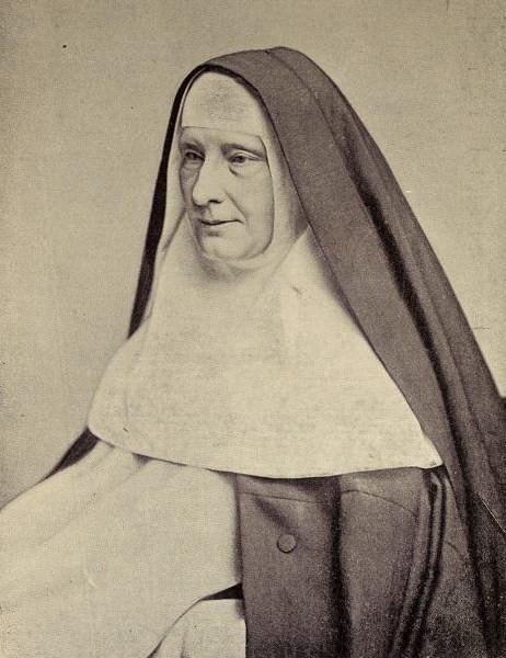 Augusta Theodosia Drane