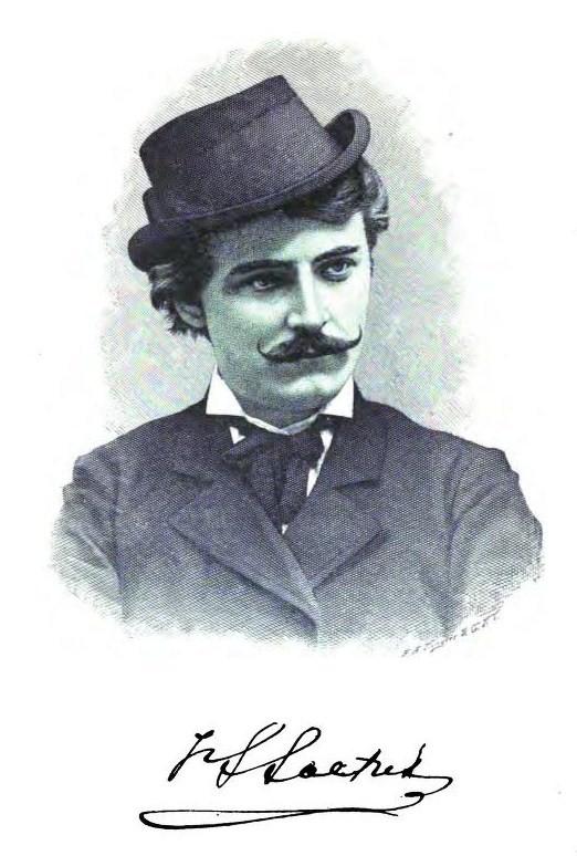 Francis Saltus Saltus