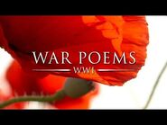 The Call by Jessie Pope - World War Poems