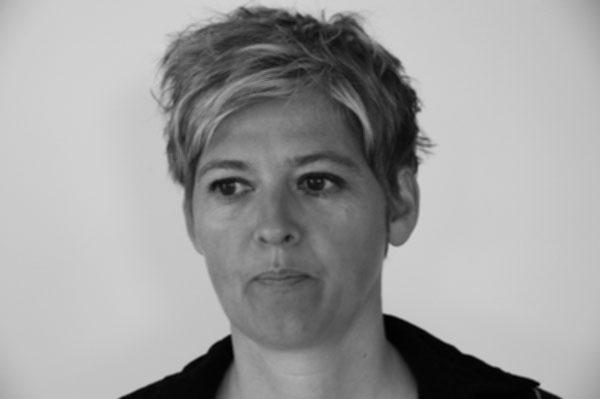 Caroline Bergvall