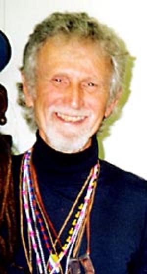 Philip Hammial