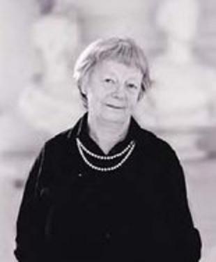 Peggy Poole