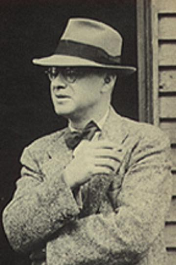 Charles Bruce (poet)
