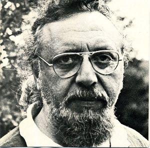 Armand Schwerner