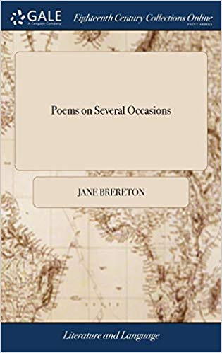 Jane Brereton